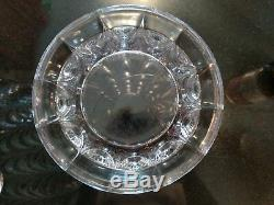 Beyond Rare HUGE 24-30 Cup Punch Bowl on Base